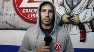 Frederico Melim - Apresentaçao para o 1º Compact Cage Championship Thumbnail