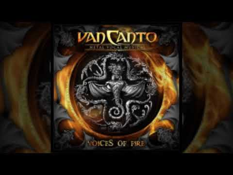 Van Canto - Voices Of Fire (full album 2016)
