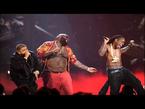 Ace Hood Feat. Chris Brown, Rick Ross, Wale & DJ Khaled - Body 2 Body (Remix) [NEW]