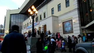 видео Новостройки метро Библиотека имени В. И. Ленина