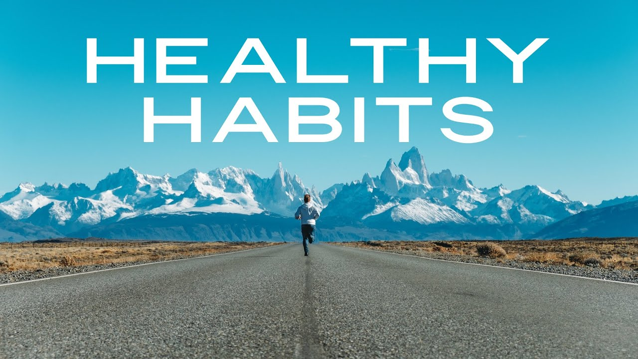 Healthy Habits: Sharing Your Faith (02/21/2021 live stream)