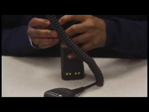 700 MHz Radio Training Series - Part 3