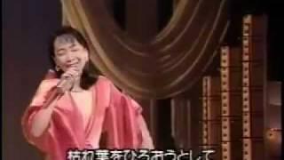 【アグネス・チャン】「愛の迷い子」.flv