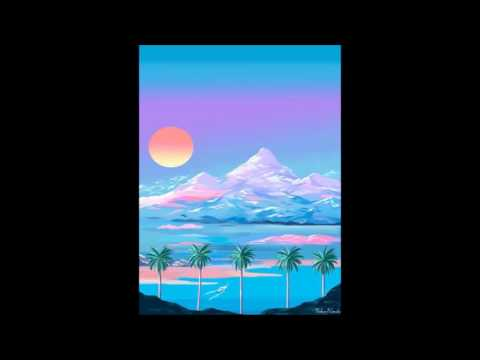 Pursuing paradise (Vaporwave mix)