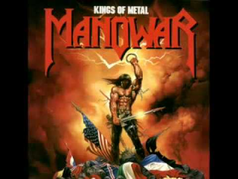 manowar sons of odin song