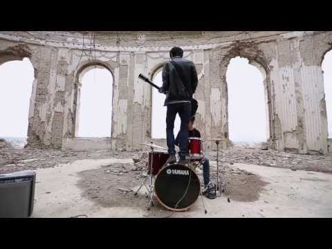 Kabul Dreams - Shahab (Official Music Video)