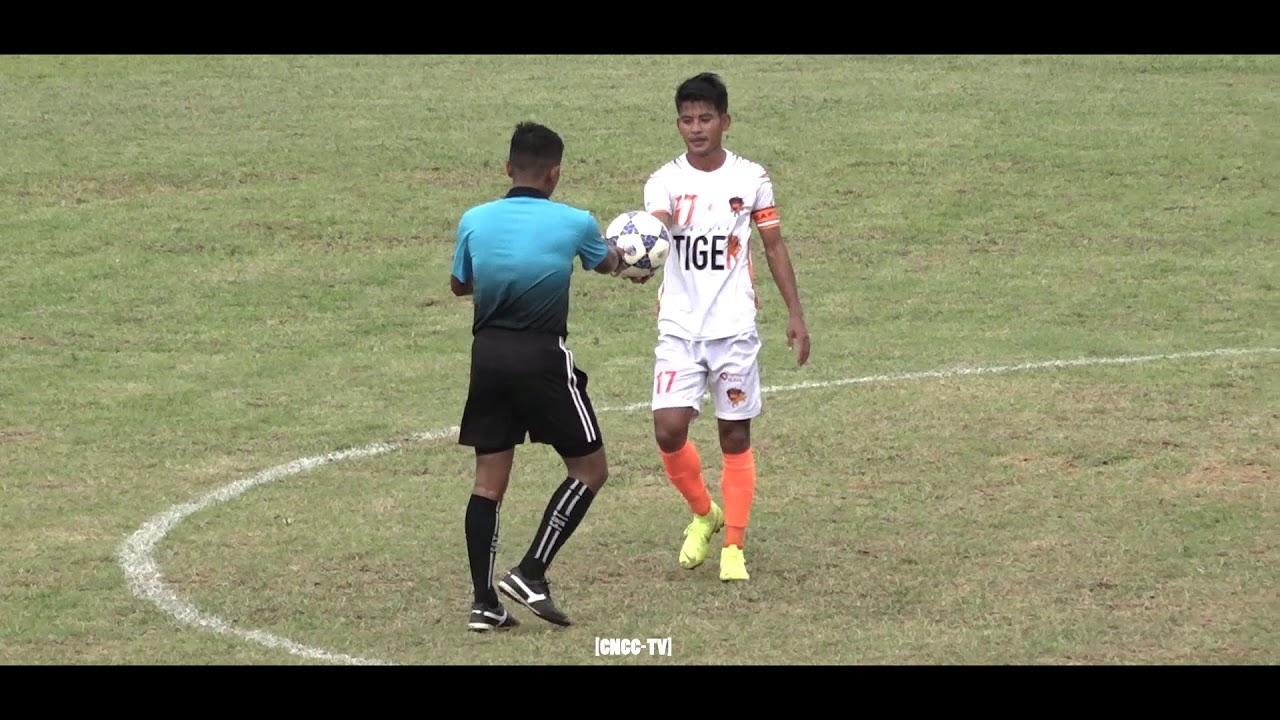 [MCL- Week7] Angkor Tiger FC (6:1) Asia Euro United FC