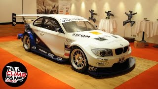 Georg Plasas Bmw 320 V8 Judd Vs Bmw 134 Judd Direct Comparison