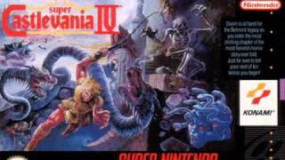 #32 - Super Castlevania IV - Simon