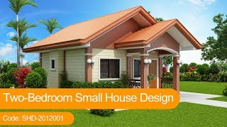 Small House Design : Shd-2012001