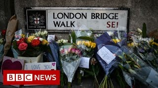 Baixar Why was the London Bridge attacker released? - BBC News