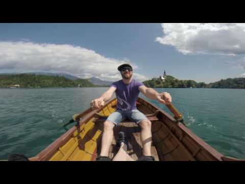 Slovenia 2016 Holiday
