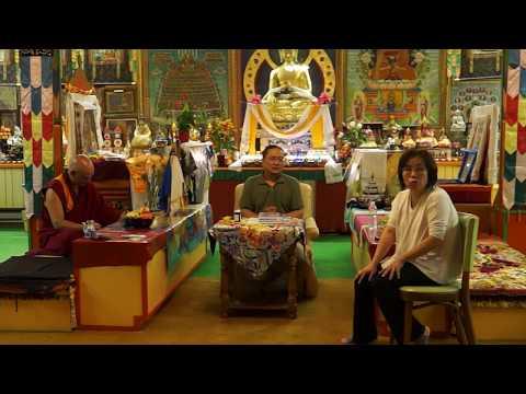 Dr Nida Chenagtsang.The Tibetan Book of Health.