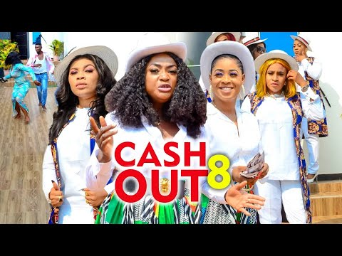 Download CASH OUT SEASON 8(New Hit Movie)2021 Latest Nollywood Movie full movie