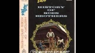MANIS SEKALI _ HISTORY OF KOES BROTHERS