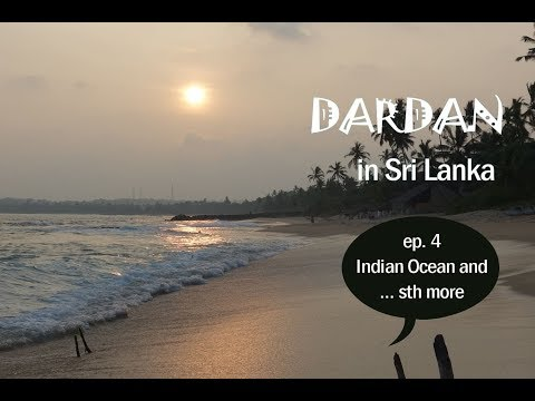 Ep. 4 Indian Ocean and... something more w/ ENG subtitles