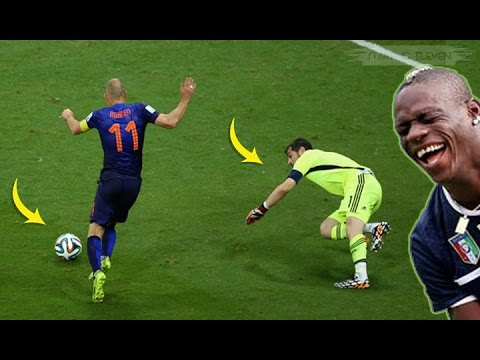 15 Gol Gocek Kiper ● Kipernya Sampai Malu ● HD ● Starting Eleven