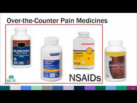 Keep Your Kidneys Healthy - Safe Medicine Use