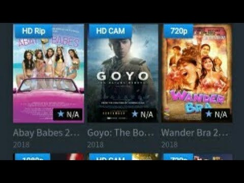 filipino free movies online without downloading