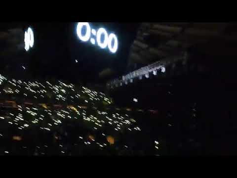 Intro Oficial De Pentescostes Miel San Marcos Madison Square Garden Ny Youtube