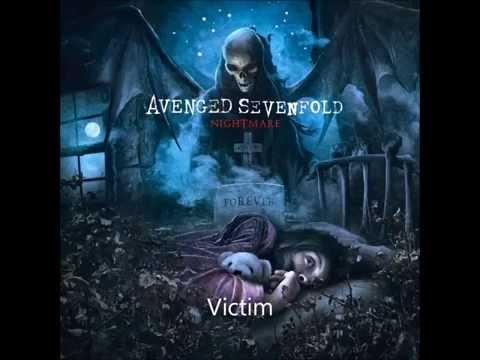 Avenged Sevenfold   Nightmare Full Album HQ