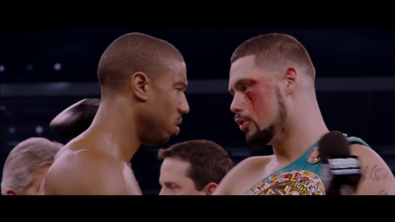 Download Creed (2015) - Final Fight, Adonis Creed Vs.  'Pretty' Ricky Conlan, Part Three (Movie Clip)
