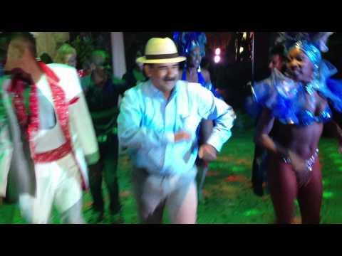 Esto fue Sueño Tropical Show - Hacienda La Laborcilla