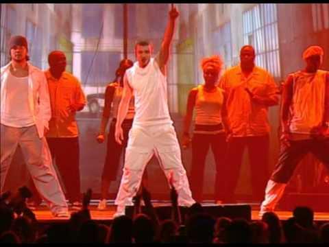 Justin Timberlake - Gone/Girlfriend/Senhorita