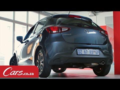 Mazda2 Hazumi Diesel - Long Term Test Review