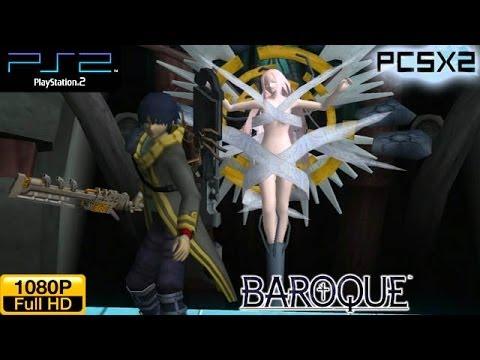 Baroque - PS2 Gameplay 1080p (PCSX2)
