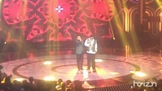 duet emas danang asep irama di da4 puncak final