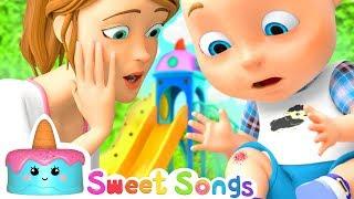 Boo Boo Song #1