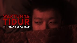 WAKTUNYA TIDUR   HORROR SHORT FILM   INDONESIA