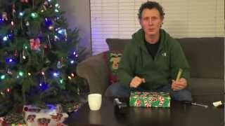 Wrapping a Present... Surface Area of a Rectangular Prism