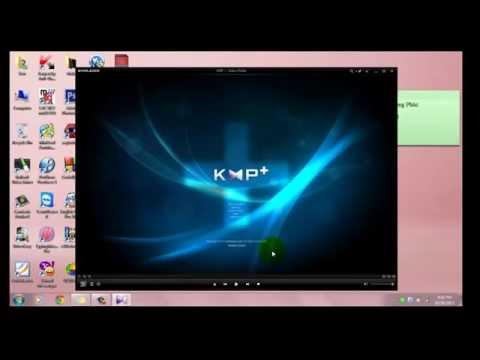 CĐ thực hành FPT-PhucNHPD00841- Hướng dẫn cài đặt và sử dụng Kmplayer