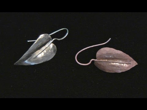 Removing Contaminated Pickle Plating From Silver Jewelry