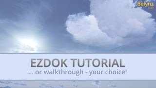 HOW TO INSTALL/CONFIGURE EZDOK IN FSX