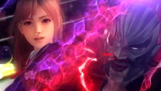 DEAD OR ALIVE 5 Last Round - Launch Trailer (2015) | Official Game