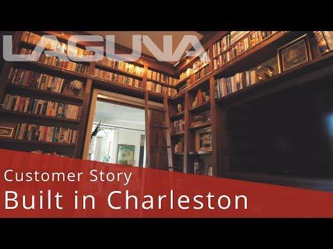 Built in Charleston: Customer Story