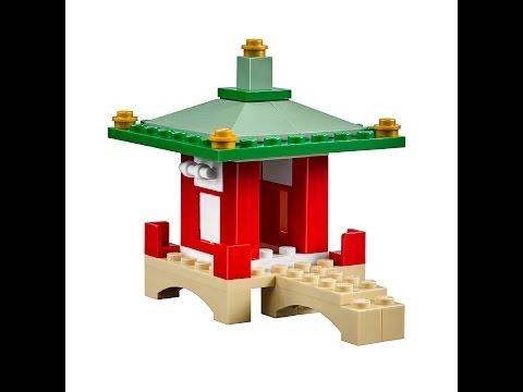 lego classic 10703 instructions