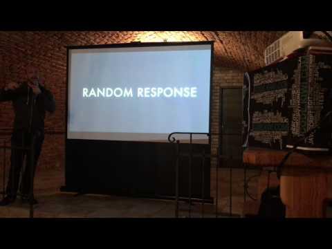 Building A Chatbot With Go, RiveScript and api.ai – Aaron Cruz