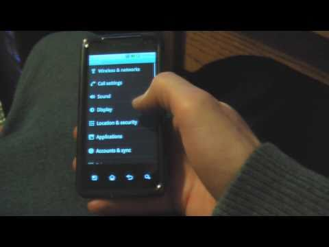 How To Root T-Mobile G2x / LG Optimus 2x w/ SuperOneClick 1.9.1 on Froyo 2.2.2