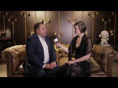 FABIANO MATOS - Presidente da Oracle Colômbia e Equador