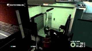 Payday 2 PS3 Wall Glitch
