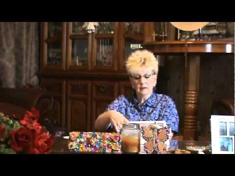 Barbara Chapmond - Memory Lane - Video #4