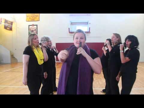 Eldon High School Teacher Lip Dub Homecoming 2015