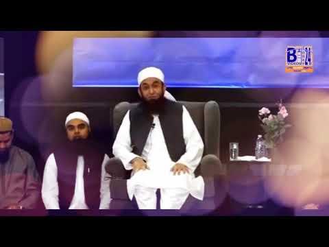 molana-tariq-jameel-latest-bayan-today-2018