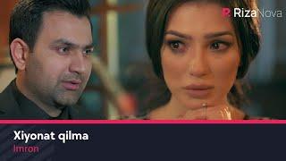 Imron - Xiyonat qilma (Official Music Video) 2020