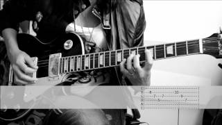 Pitty  - Equalize Guitar Cover (com tablatura)