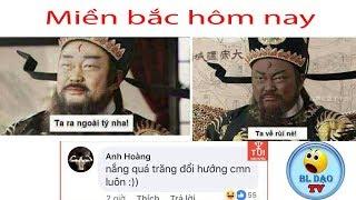 BLdaoTV- Những bình luận bá đạo hài hước - phần 38